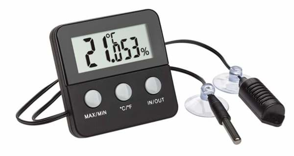 "Bild von ""Terracheck"" Digitales Thermo-Hygrometer 30.5044.01"